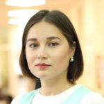 Романова Светлана Евгеньевна
